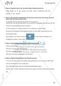 Eingangstest zum Thema Zeichensetzung - Momentanes Wissen über Zeichensetzung Preview 2