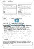 Übungen zur Kommasetzung - Satzgefüge, Satzverbindungen, Muss- und Kann-Regel Preview 2