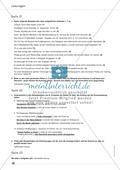 Übungen zur Kommasetzung - Satzgefüge, Satzverbindungen, Muss- und Kann-Regel Preview 8