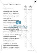 Übungen für Kinder mit LRS: Blitzableiter-Strategie zur richtigen Rechtschreibung von ä und äu Preview 10