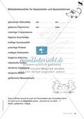 Übungen für Kinder mit LRS: Blitzableiter-Strategie zur richtigen Rechtschreibung von ä und äu Preview 11