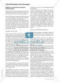 Übungen für Kinder mit LRS: Blitzableiter-Strategie zur richtigen Rechtschreibung von ä und äu Preview 1
