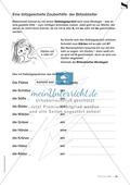 Übungen für Kinder mit LRS: Blitzableiter-Strategie zur richtigen Rechtschreibung von ä und äu Preview 6