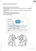 Vorschläge zur Gestaltung von Unterrichtsstunden für Kinder mit LRS Preview 12