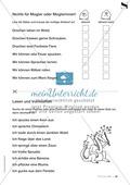Vorschläge zur Gestaltung von Unterrichtsstunden für Kinder mit LRS Preview 16