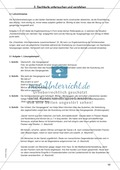 Sachtexte untersuchen und verstehen: Tipps und Übungstexte mit Arbeitsaufträgen Preview 10