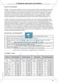 Sachtexte untersuchen und verstehen: Tipps und Übungstexte mit Arbeitsaufträgen Preview 12