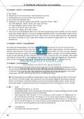 Sachtexte untersuchen und verstehen: Tipps und Übungstexte mit Arbeitsaufträgen Preview 13