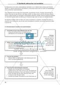Sachtexte untersuchen und verstehen: Tipps und Übungstexte mit Arbeitsaufträgen Preview 1