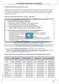 Sachtexte untersuchen und verstehen: Tipps und Übungstexte mit Arbeitsaufträgen Preview 6