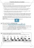 Sachtexte untersuchen und verstehen: Tipps und Übungstexte mit Arbeitsaufträgen Preview 8