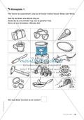 Übungen für Kinder mit LRS: Strategien für Rechtschreibübungen - Silbenschwingen, Verlängerungswörter, Merkwörter und Ableiten Preview 22