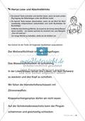 Übungen für Kinder mit LRS: Strategien für Rechtschreibübungen - Silbenschwingen, Verlängerungswörter, Merkwörter und Ableiten Preview 27