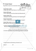 Übungen für Kinder mit LRS: Strategien für Rechtschreibübungen - Silbenschwingen, Verlängerungswörter, Merkwörter und Ableiten Preview 51