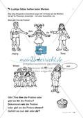 Übungen für Kinder mit LRS: Strategien für Rechtschreibübungen - Silbenschwingen, Verlängerungswörter, Merkwörter und Ableiten Preview 55