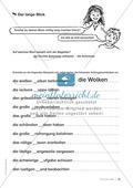 Übungen für Kinder mit LRS: Strategien für Rechtschreibübungen - Silbenschwingen, Verlängerungswörter, Merkwörter und Ableiten Preview 64