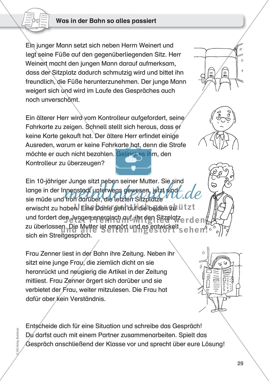 Funky Hindi Verständnis Arbeitsblatt Für Die Klasse 5 Picture ...