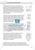 Dialoge schreiben - Missverständnisse und Gründe, Schatzwortkiste
