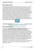 Einfache Sätze richtig schreiben: Übungsblätter zu  Satzgrenzen Preview 10