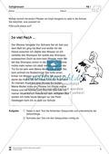 Deutsch, Sprache, Grammatik, Rechtschreibung und Zeichensetzung, Sprachbewusstsein, Satzarten, Richtig Schreiben, Satzanfänge, Satzbildung, Rechtschreibung & Zeichensetzung, Satzbau, Satzgrenzen, Punktsetzung