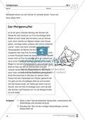Einfache Sätze richtig schreiben: Übungsblätter zu  Satzgrenzen Preview 6