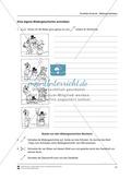 Kopiervorlagen für Aufsatzerziehung am Beispiel Bildergeschichte Preview 31