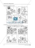 Kopiervorlagen für Aufsatzerziehung am Beispiel Bildergeschichte Preview 4