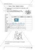 Kopiervorlagen für den Themenbereich Wortarten Preview 20
