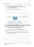 Kopiervorlagen für den Themenbereich Wortarten Preview 25