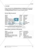 Kopiervorlagen für den Themenbereich Wortarten Preview 29