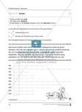 Kopiervorlagen für den Themenbereich Wortarten Preview 6