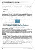 Szenische Übungen ohne Textvorlage: Sprachübungen + Spielübungen + Übungen zur Selbstpräsentation Preview 11