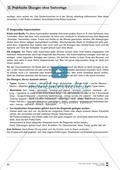 Szenische Übungen ohne Textvorlage: Sprachübungen + Spielübungen + Übungen zur Selbstpräsentation Preview 15