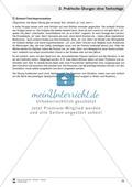 Szenische Übungen ohne Textvorlage: Sprachübungen + Spielübungen + Übungen zur Selbstpräsentation Preview 16