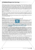 Szenische Übungen ohne Textvorlage: Sprachübungen + Spielübungen + Übungen zur Selbstpräsentation Preview 23