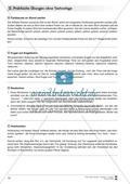 Szenische Übungen ohne Textvorlage: Sprachübungen + Spielübungen + Übungen zur Selbstpräsentation Preview 3