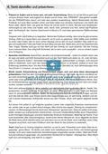 Übungen zum szenischen Darstellen und Präsentieren von Texten Preview 11