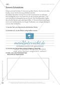 Lesekompetenz aufbauen: Falsche Wörter finden Thumbnail 1
