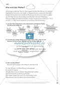 Lesekompetenz aufbauen: Falsche Wörter finden Thumbnail 2