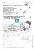 Lesekompetenz aufbauen: Falsche Wörter finden Thumbnail 4