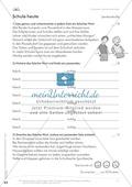 Lesekompetenz aufbauen: Falsche Wörter finden Thumbnail 5
