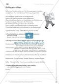 Deutsch, Schreiben, Sprache, Didaktik, Lesen, Schreibprozesse initiieren, Sprachbewusstsein, Aufbau von Kompetenzen, Schriftspracherwerb, Grammatik, Rechtschreibung und Zeichensetzung, Schreibkompetenz, Lesekompetenz, Satzarten, Richtig Schreiben, Satzbildung, Rechtschreibung & Zeichensetzung, Satzbau, sätze formulieren