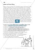 Lesekompetenz aufbauen: Sätze formulieren Preview 3