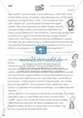 Lesekompetenz aufbauen - richtige Aussagen erkennen: Till Eulenspiegel Preview 15