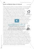 Lesekompetenz aufbauen - richtige Aussagen erkennen: Till Eulenspiegel Preview 17