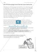 Lesekompetenz aufbauen - richtige Aussagen erkennen: Till Eulenspiegel Preview 3