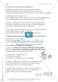 Lesekompetenz aufbauen - richtige Aussagen erkennen: Till Eulenspiegel Preview 8