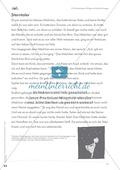 Lesekompetenz aufbauen - richtige Aussagen erkennen: Till Eulenspiegel Preview 9