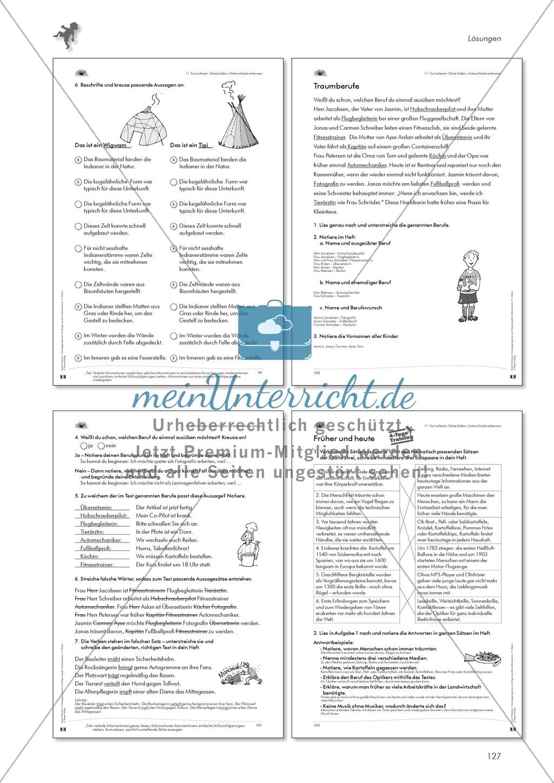 Lese- und Schreibkompetenz aufbauen - Sätze formulieren Preview 12