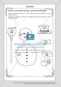 Le bonhomme de neige- Der Schneemann Preview 2